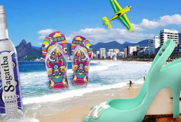 Marcas brasileiras: ousem no mercado internacional!